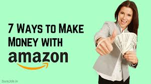 Jobs at Amazon: Work from Home Online